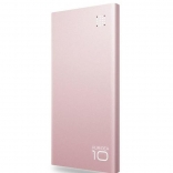 Power Bank PURIDEA S6 10000mAh Li-Pol Розово-Золотистый (S6-Rose Gold)