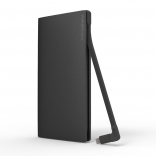 Power Bank PURIDEA S1 10000mAh Li-Pol Черный (S1-Black)