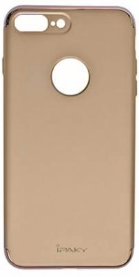 "Чехол iPaky Joint Shiny Series для Apple iPhone 7 plus (5.5"") (Золотой)"