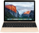 "Apple MacBook 12"" Gold (MLHE2) 2016 как новый Apple Certified Pre-owned"""