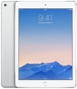 Apple iPad Air 2 Wi-Fi 64GB Silver (MGKM2) UA UCRF