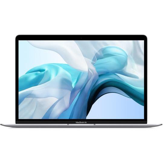 Купить Apple MacBook Air 13 Silver 2020 (MWTK2)