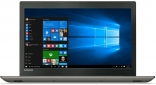 Lenovo IdeaPad 520-15 (80YL00LURA) Iron Grey