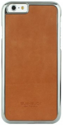 Чехол Bushbuck BARONAGE Classical Edition Genuine Leather for iPhone 6/6S (Brown)