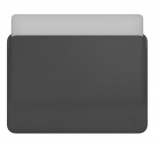 Карман WIWU Skin Pro II Leather MacBook Air 13,3 Black