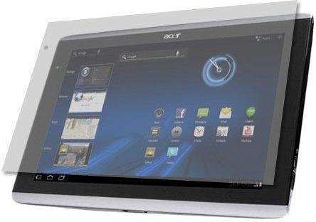 Пленка защитная EGGO Acer A500 / A501 clear (глянцевая)