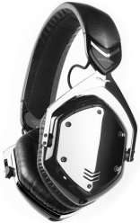V-Moda Crossfade XF Wireless Phantom Chrome