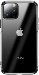 Baseus Shining Case for iPhone 11 Pro MAX Black (ARAPIPH65S-MD01)