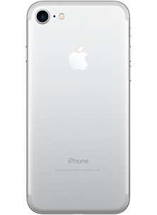 Apple iPhone 7 128GB Silver (MN932) (Factory Refurbished) - ITMag
