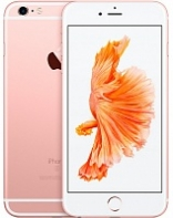 Apple iPhone 6S 16GB Rose Gold (Factory Refurbished)