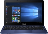 ASUS Transformer Book Flip R209HA (R209HA-FD0013TS) Dark Blue