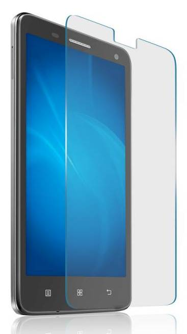 Защитное стекло EGGO Lenovo S860 (глянцевое)