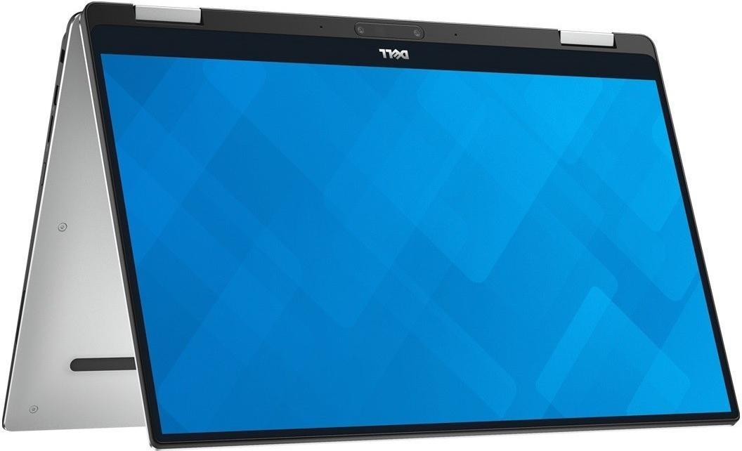 Dell XPS 13 9365 (X378S5NIW-7S) Silver