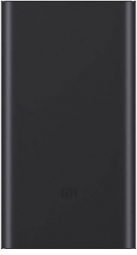 Xiaomi Mi Power Bank 2 10000 mAh Black (VXN4176CN)