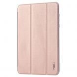 Чехол Rock Slim Smart Tri-fold для Xiaomi Mi Pad 2 7.9 (Rose Gold / Розовое Золото)