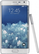 Samsung Galaxy Note Edge N915F White UA UCRF
