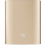 Xiaomi Mi Power Bank 10000mAh (NDY-02-AN) Gold
