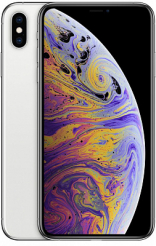 Apple iPhone XS Max 256GB Silver (MT542) Б/У (Grade A)