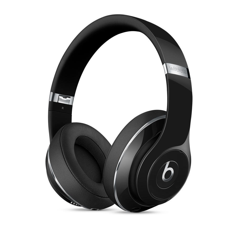 Beats by Dr. Dre Studio 2 Wireless Gloss Black (MP1F2)