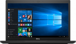 Dell Latitude 7490 Black (N084L749014EMEA-08)