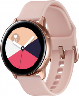 Samsung Galaxy Watch Active Gold (SM-R500NZDA) UA