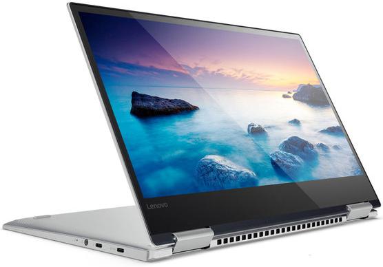 Lenovo YOGA 720-13 IKB (80X6004NPB) Platinum Silver