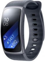 Samsung Gear Fit 2 (Black)
