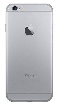 Apple iPhone 6 16GB Space Gray - ITMag