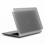 "Накладка iSHIELD Ultra Thin MacBook Pro 13"" (2020) Black"