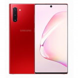 Samsung Galaxy Note 10 8/256GB Red (SM-N970FZRD) UA
