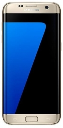 Samsung G935FD Galaxy S7 Edge 32GB (Gold) (Витринный)