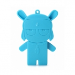 USB-Flash 16Gb Xiaomi Mi Micro USB OTG Bunny Blue
