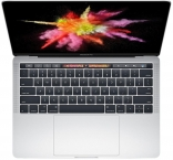 "Apple MacBook Pro 13"" Silver (MNQG2) 2016 UA UCRF"