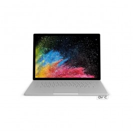 Microsoft Surface Book 2 Silver (HNN-00001) - ITMag