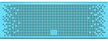 Xiaomi Mi Bluetooth Speaker Blue (QBH4054US)