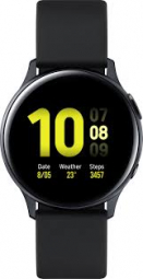 Samsung Galaxy Watch Active 2 44mm Black Aluminium (SM-R820NZKASEK) UA