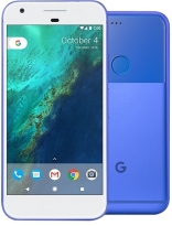Google Pixel 128GB (Really Blue)