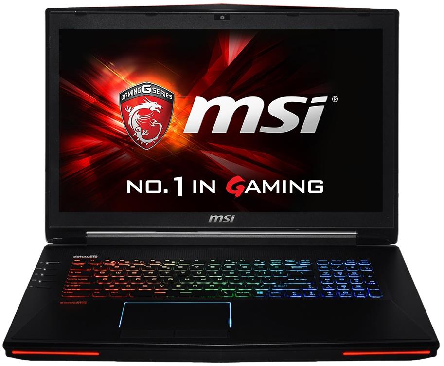 MSI GT72 6QE Dominator Pro (GT726QE-250XPL)