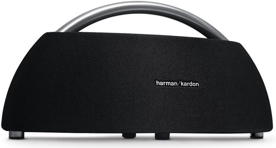 Harman/Kardon Go+Play Mini Black