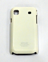 SGP ultraslim case for Samsung i9000 white