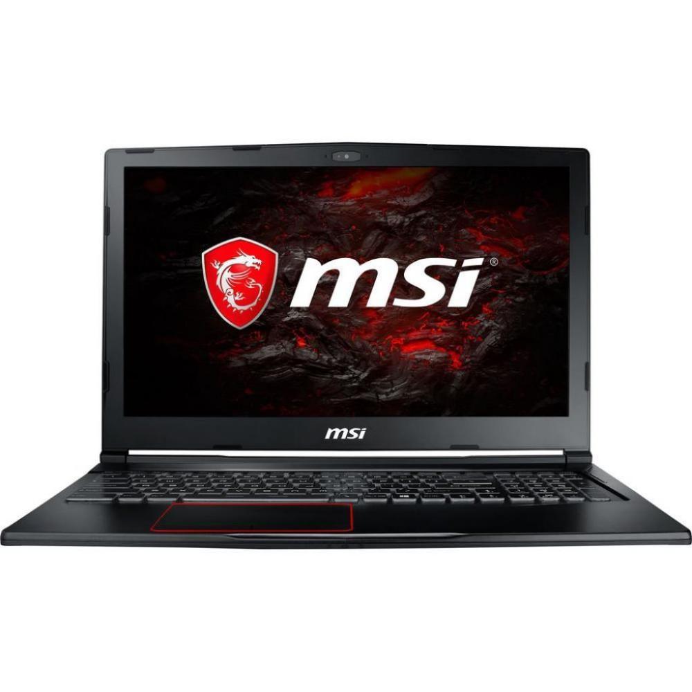 MSI GS63 7RE Stealth Pro (GS637RE-209UA)