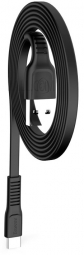 Кабель Baseus Tough Series Cable for Type-C Black (CATZY-B01)