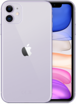 Apple iPhone 11 64GB Purple (MWLC2)