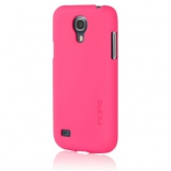 Чехол Incipio Feather Case for Samsung Galaxy S4 - Carrying Case - Cherry Blossom Pink