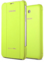 Чехол Samsung Book Cover для Galaxy Tab 3 7.0 T210/T211 Green
