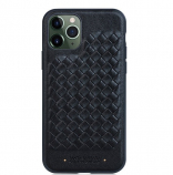 Polo Ravel case for iPhone 11 Pro Max Black