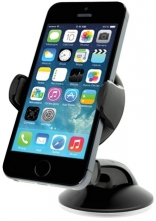 iOttie Easy Flex 3 Car Mount Holder Desk Stand - Black (HLCRIO108)
