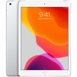 Apple iPad 10.2 Wi-Fi + Cellular 128GB Silver (MW712)