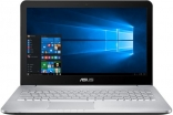 ASUS N552VW (N552VW-XO048T) Warm Gray