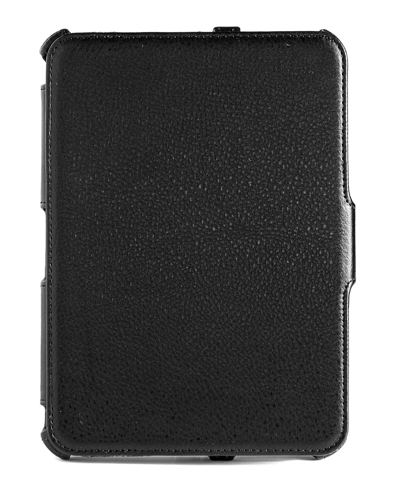 Чехол EGGO для Amazon Kindle Fire HD 7 (Кожа, Черный)